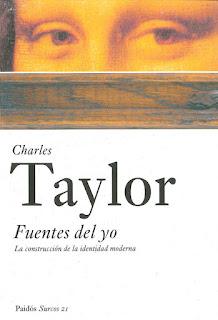 Fuentes del yo · Charles Taylor