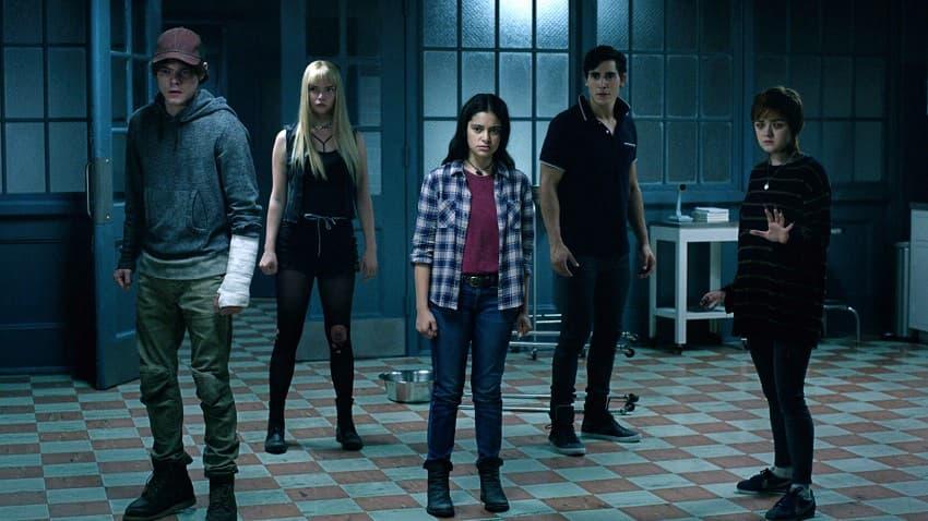 Джош Бун задумывал хоррор «Новые мутанты» как продолжение кинокомикса «Люди Икс: Апокалипсис»