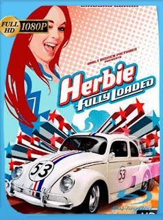 Herbie: A tope (2005) HD [1080p] Latino [GoogleDrive] SilvestreHD