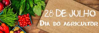 6ª comemoração ao dia do Agricultor acontecerá em Baraúna nesta quinta (28)