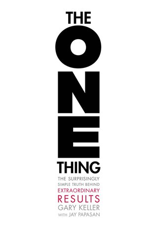 The One Thing by Gary Keller FREE Ebook Download