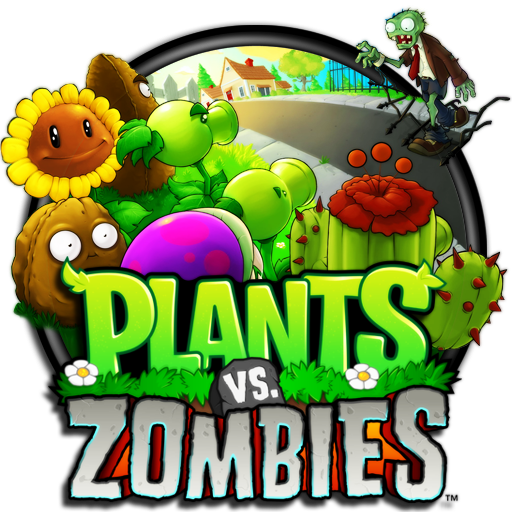 Plantas vs Zombies Full (Portable)