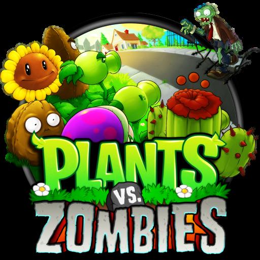 Plantas vs Zombies Full (Portable)