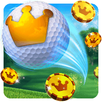 Golf Clash Free Chest MOD APK