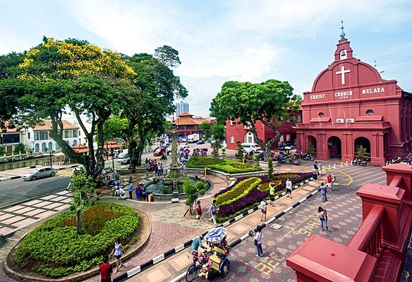 Day Trip to Melaka