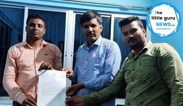 मो० शमशाद अली बने युवा राजद के सीतामढ़ी जिला महासचिव