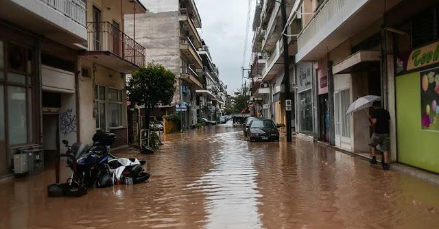 Το Κοινωνικό Παντοπωλείο του Δήμου Πρέβεζας, κατόπιν εντολής του Δημάρχου Νικολάου Γεωργάκου, σε συνεργασία με τους συναρμόδιους αντιδημάρχους, προβαίνει σε άμεσες ενέργειες για την έκτακτη ενίσχυση των πληγέντων συμπολιτών μας, στη πόλη της Καρδίτσας από την πρόσφατη θεομηνία.