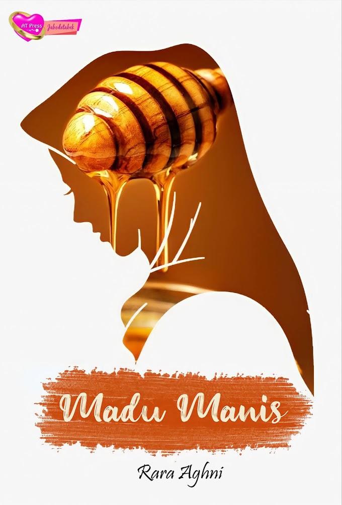 Novel : Madu Manis