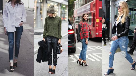 sapato mule moda 2016