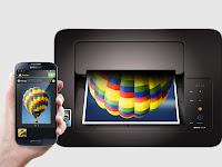 Review Fitur-fitur yang di Tawarkan dari Samsung Express SL-C410W