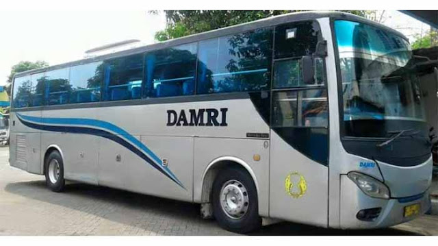 Jadwal Bus Damri Malang Sumenep Madura Lengkap