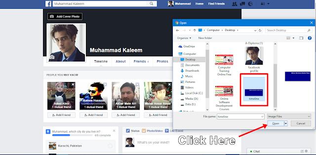 Facebook Cover Photo choose it now - Facebbok