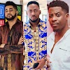 Top 5 Most Handsome BBNaija Male Housemates