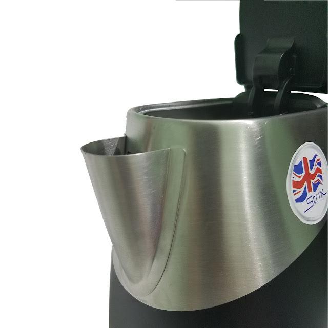 Ấm đun nước siêu tốc Elmich KEE-1781, 1.7L