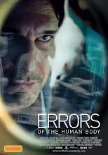 Errores Del Cuerpo Humano (2012)
