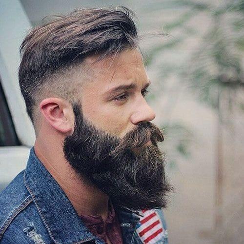 Dadhi style | दाढ़ी स्टाइल। Dari Style Beard styles
