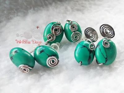 wire jewelry by WireBliss