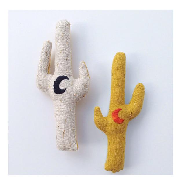 cactus plush