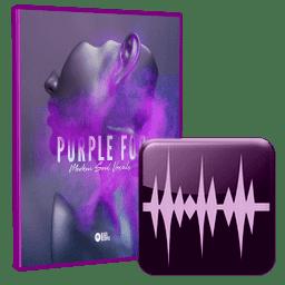 Purple Fog Modern Soul Vocals