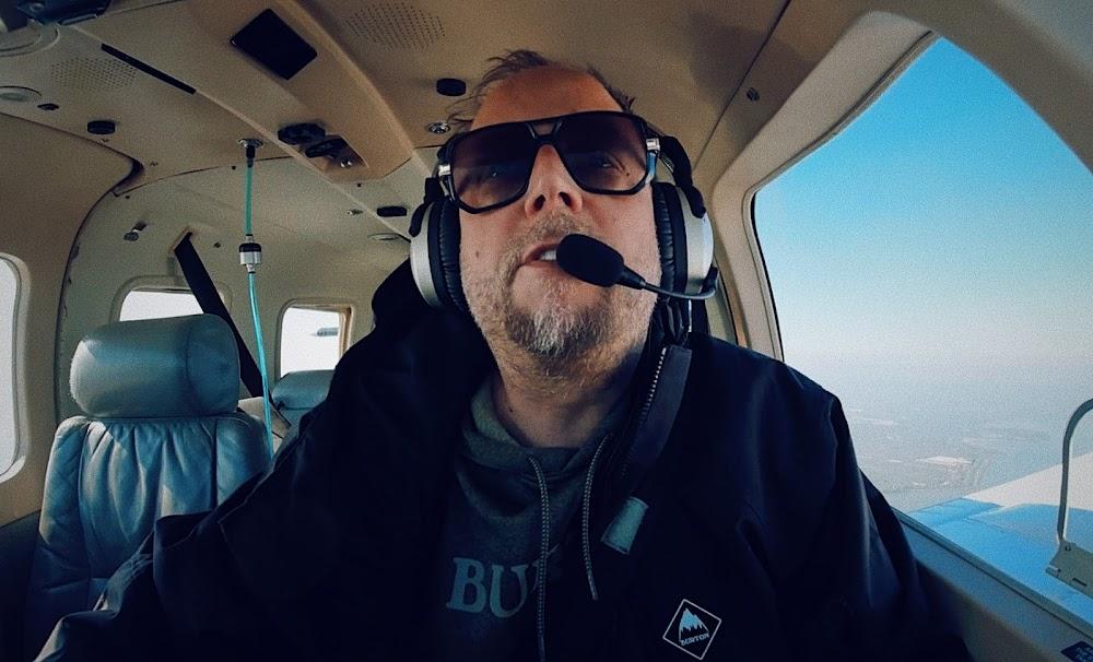 Smudo zeigt uns wie man fliegt (Part II)   Fliegschmidts Tutorial des lässigen Landens