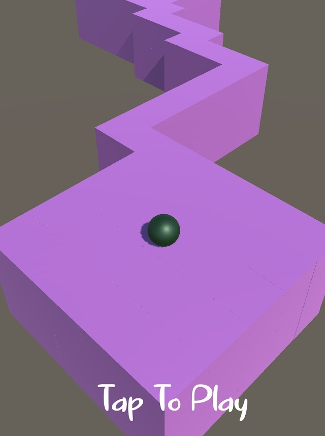 3D Two Way - Zig and Zag