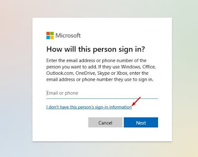 How To Add User Accounts In Windows 11