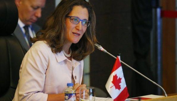 Canadá asegura no reconocer a Jerusalén como capital de Israel