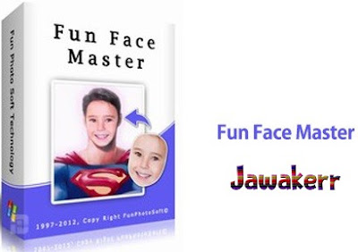 Download Fun Face Master program with direct link 2021
