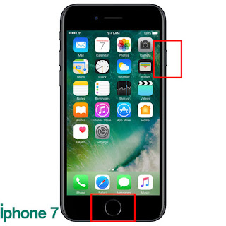 İphone Ekran Görüntüsü Çekmek, Apple Ekran Görüntüsü Almak, İphone SS Çekmek, İphone ScreenShot Nasıl Alınır,