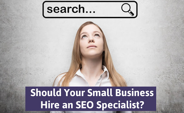 How to Hire an SEO Consultant Effectively