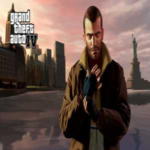 gta iv pc game