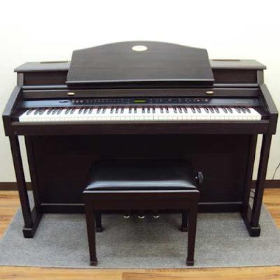 Đàn piano điện Kawai PW9 Cũ Giá Rẻ