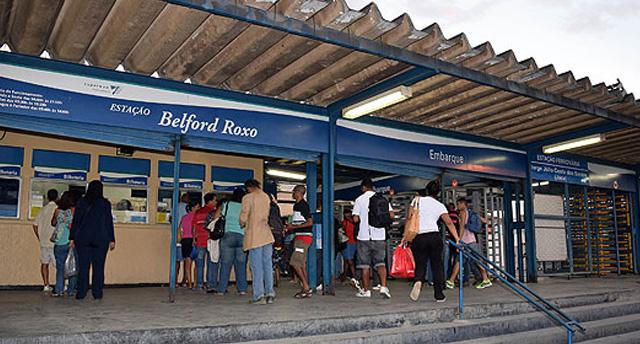 Resultado de imagem para centro de belford roxo