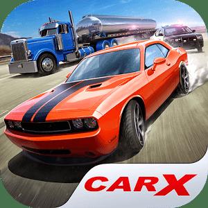 CarX Highway Racing 1.53.3 (Mod Money) Apk + Data