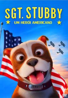 Sargento Stubby – Um Herói Americano (2020) Torrent