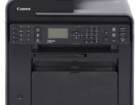 Canon i-SENSYS MF4780w UFR II XPS Printer Driver