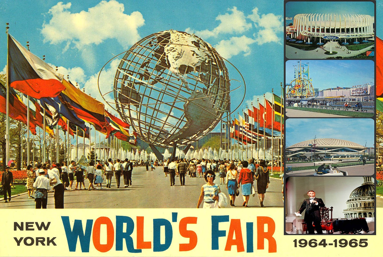 worlds fair importance Expos q&a what is a world's fair a world's fair is a gathering of people from many parts of the world, at which they demonstrate their products and their arts, and promote their homelands.