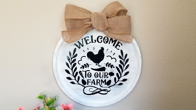 DIY Home Decor, farmhouse signs, paint, svg designs, stencil