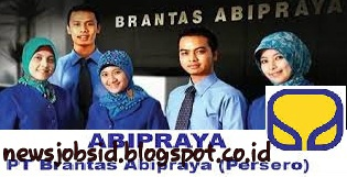 Lowongan Kerja Management Trainee PT Brantas Abipraya (Persero) Februari 2017