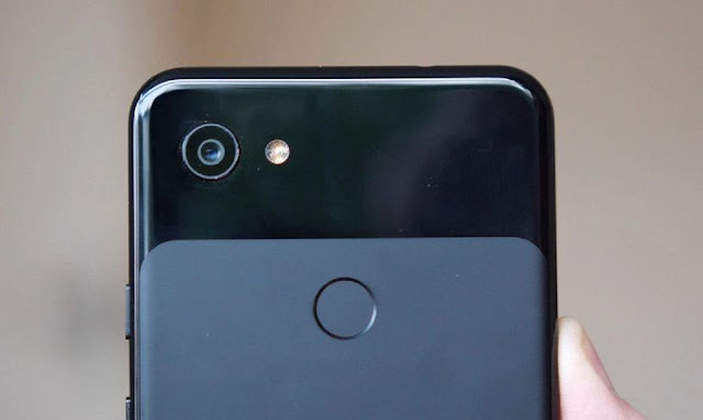 pixel 3a reviews camera