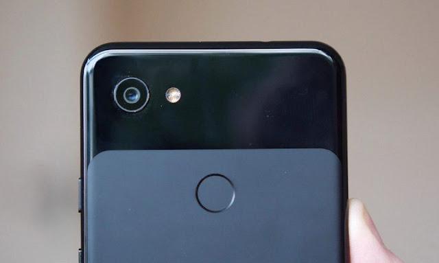 pixel 3a reviews camera
