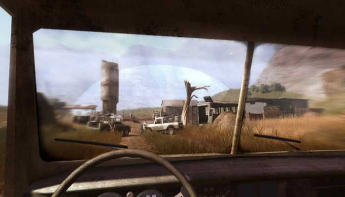 Far Cry 2 Free PC Game Download