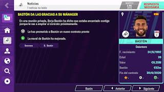 Descargar Football Manager 2020 Mobile APK MOD | IAP desbloqueado Gratis para android 2020 5