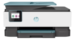 Hp Officejet Pro 8020 All-In-One Printer Series Driver