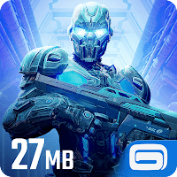 N.O.V.A. Legacy Unlimited Money MOD APK