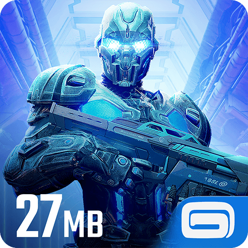 N.O.V.A. Legacy - VER. 5.8.1c Unlimited Money MOD APK