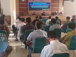 Dekan FDK UIN SGD Bandung Sampaikan Empat Hal Dalam Evaluasi Kinerja