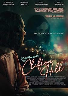 فيلم Disappearance at Clifton Hill 2019 مترجم