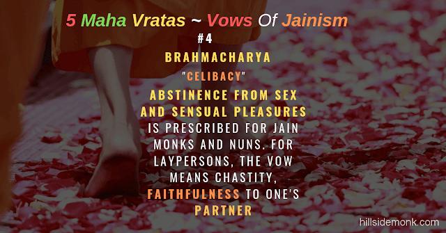 5 Vows Of A Jain Principles  And Teaching Of Jainism 4