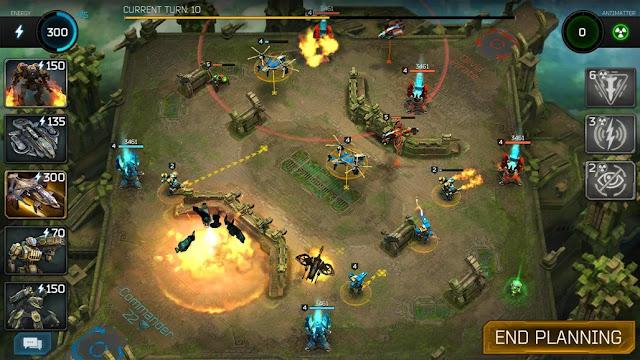 Screenshot Warfair